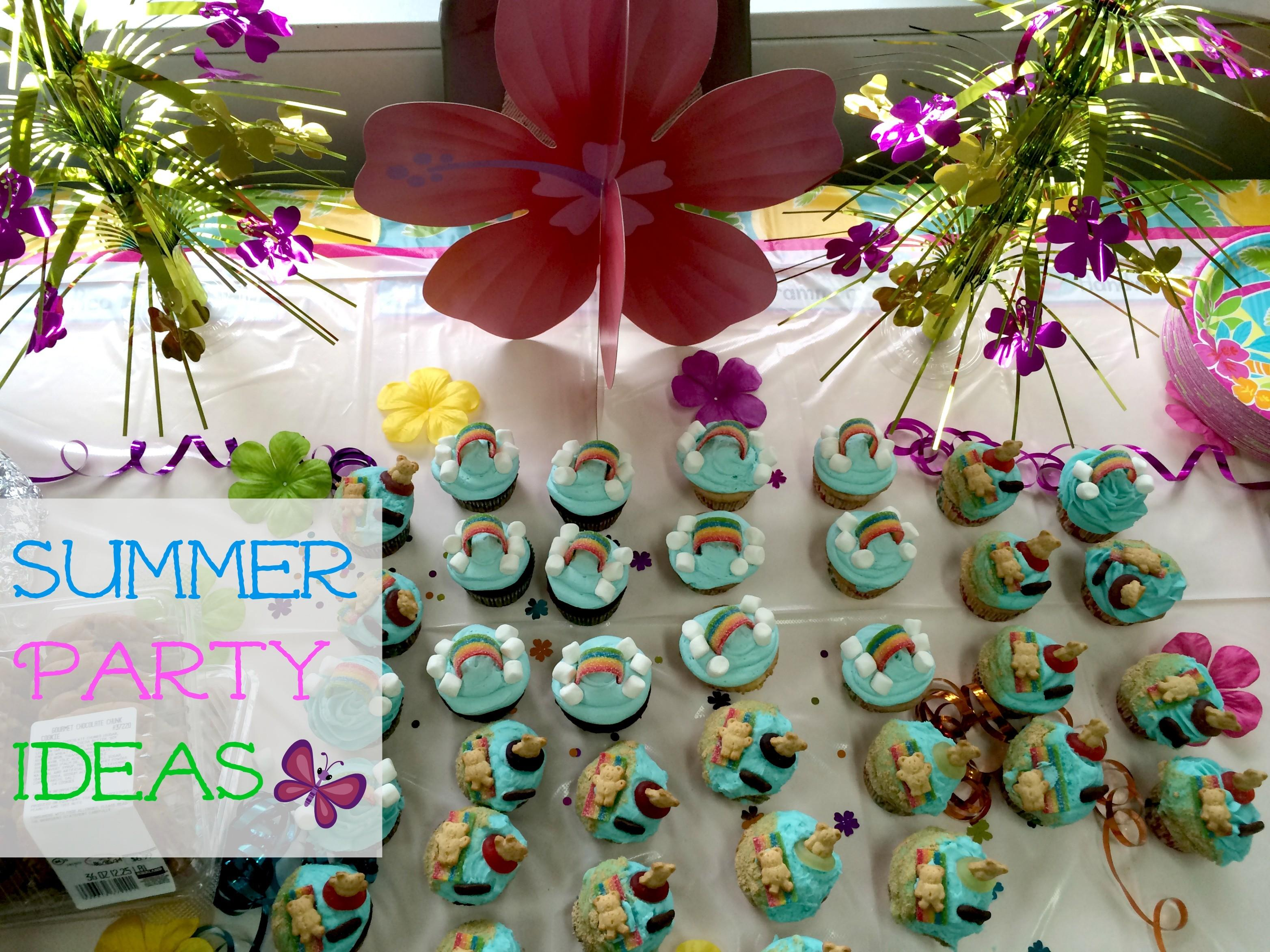 Decorations Summer Decorating Ideas House Paint