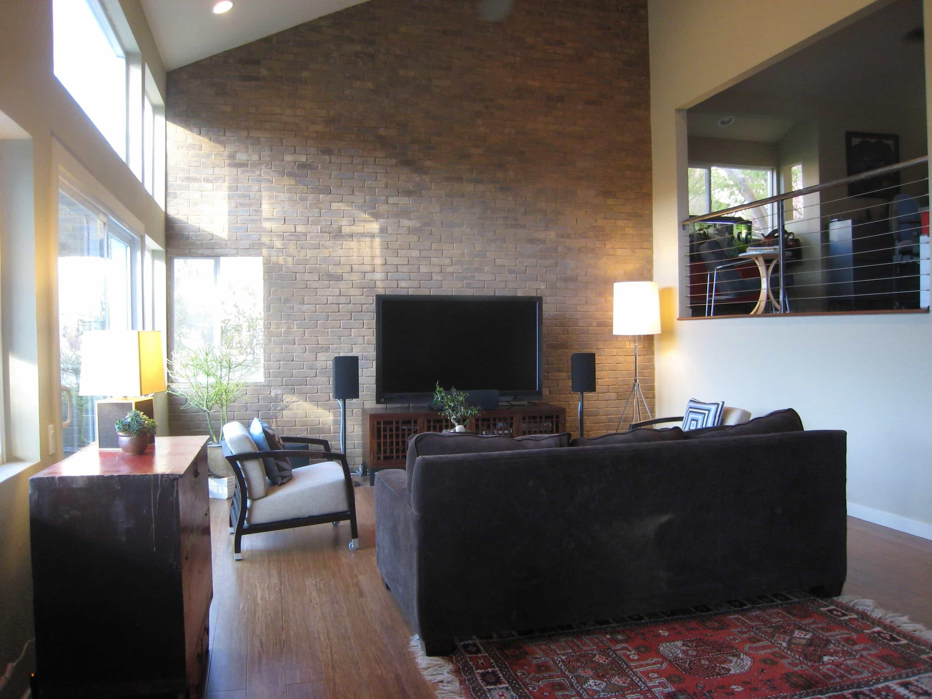 Decorative Brick Wall Design Your Interior