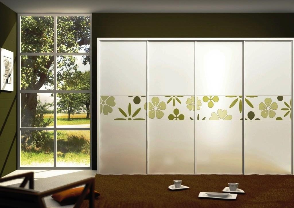 Decorative Sliding Closet Doors Inspiring Designs