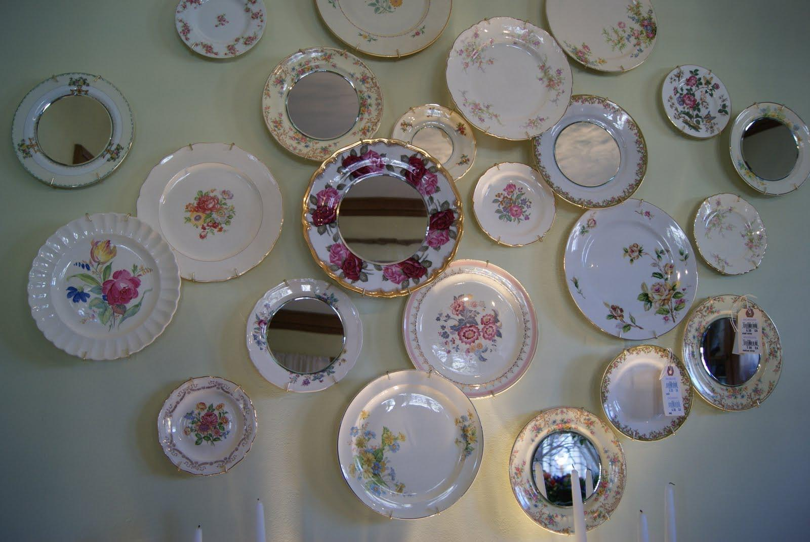 Decorative Wall Plates Hanging Best Decor Things