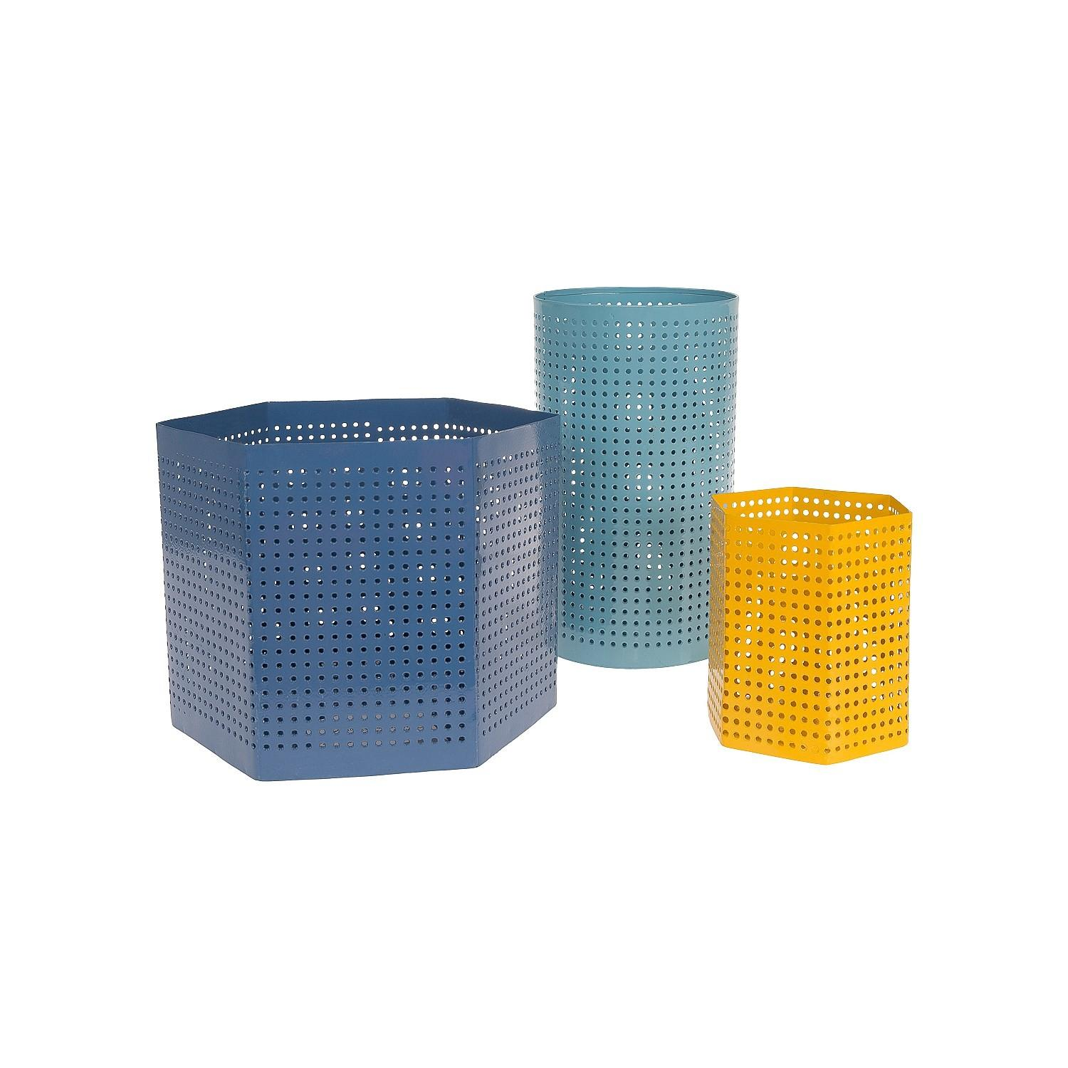 Decorator Accents Perforated Vessel 11cm