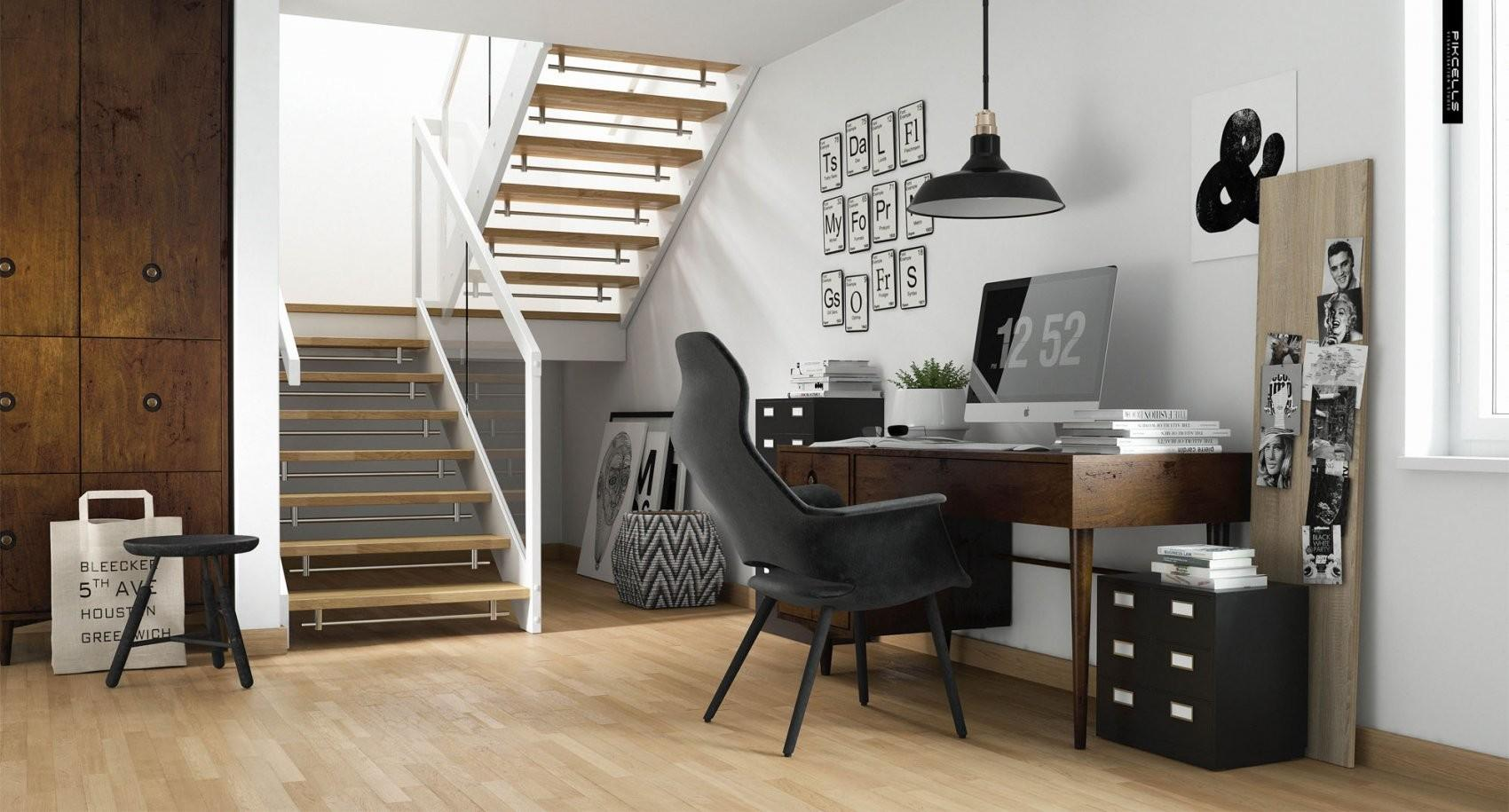 Decordots Scandinavian Stairs