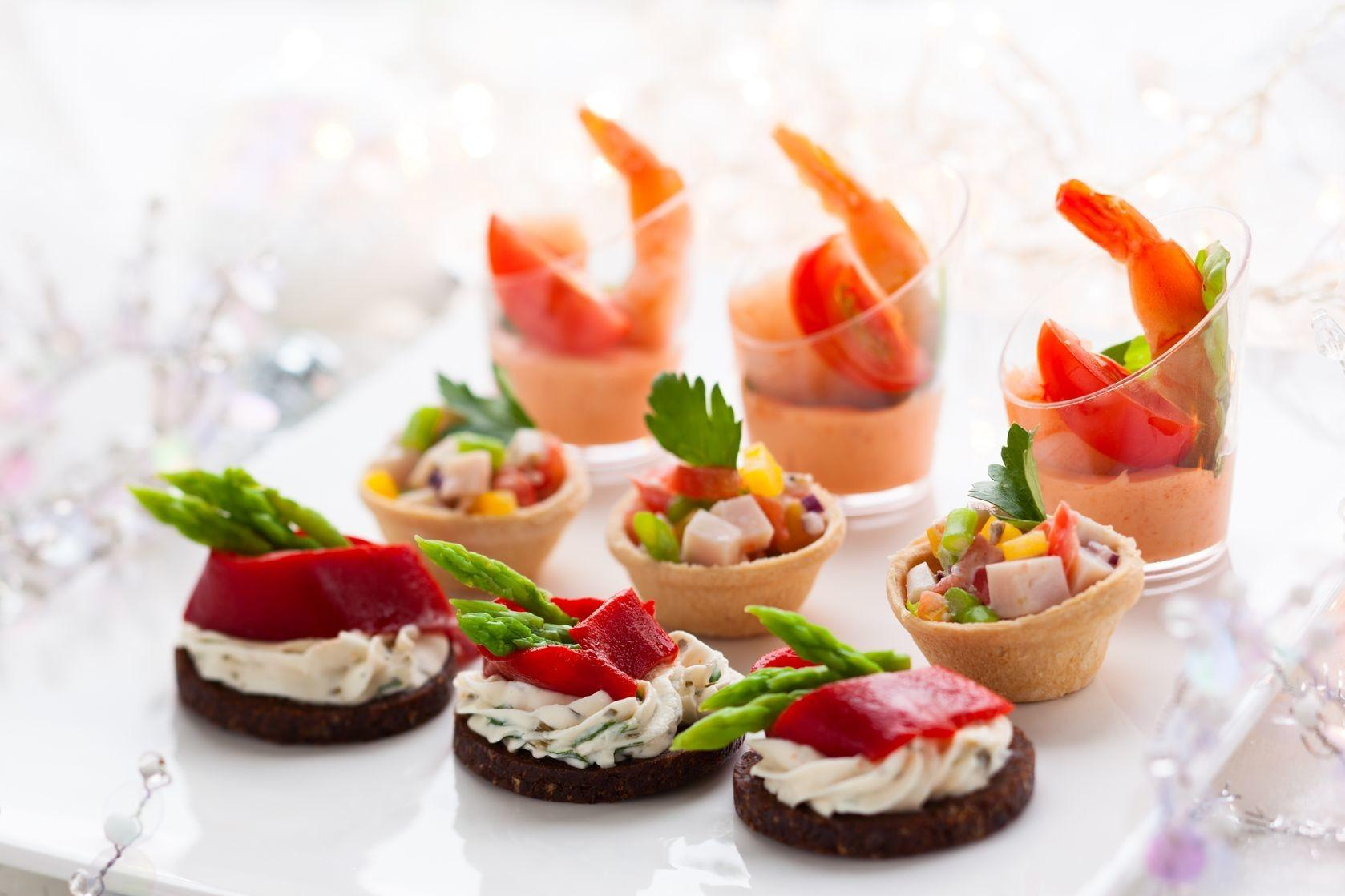 Delicious Finger Food Ideas Cant Resist