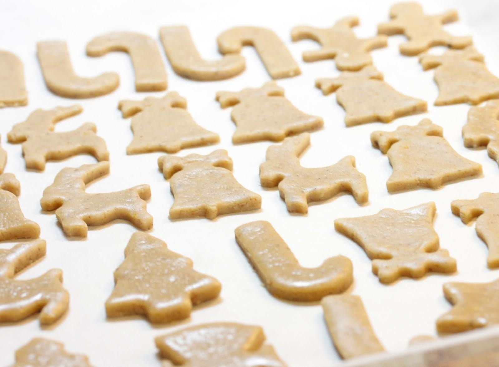 Delicious Homemade Christmas Cookies Recipe Rosychicc