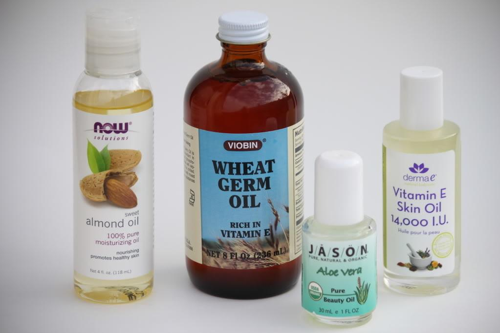 Delighted Momma Diy Stetch Mark Prevention Oil
