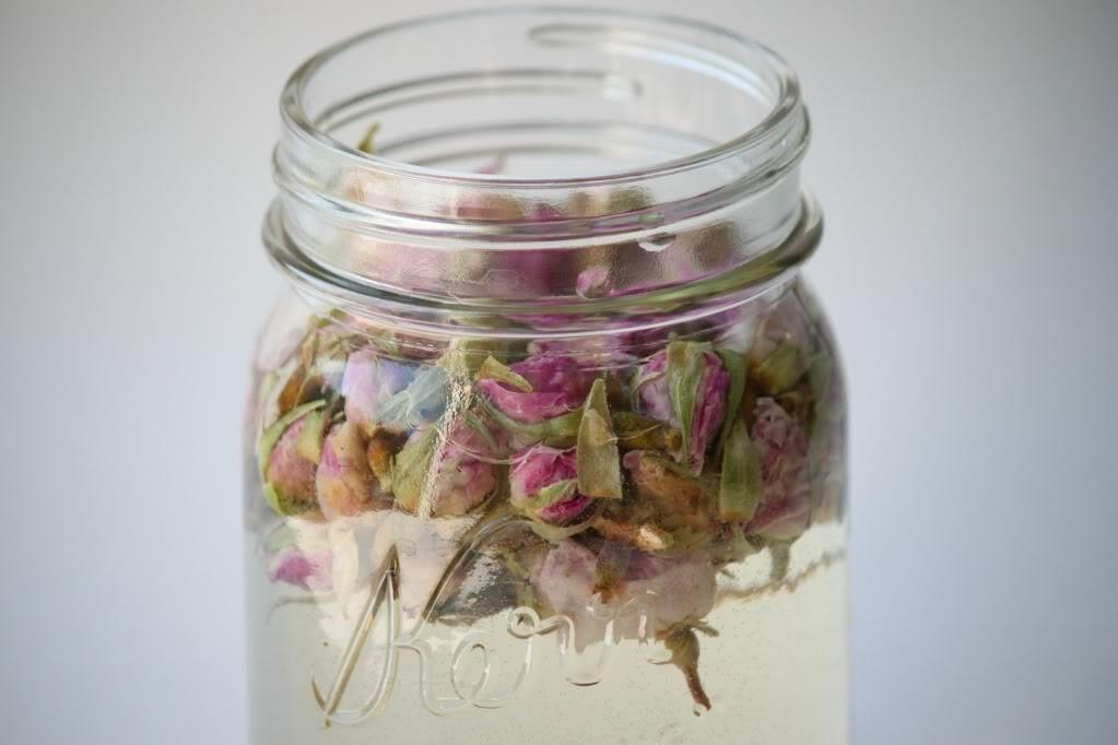 Delighted Momma Skin Care Tip Week Diy Rose Water
