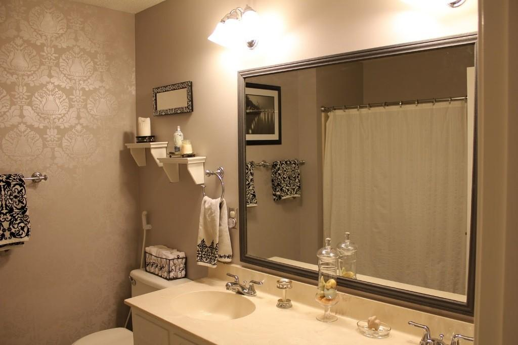 40 Beautifully Stylish Diy Framed Bathroom Mirror That You Will Fall In Love With Look Fabulous Decoratorist