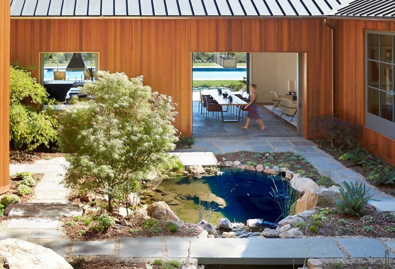 Delightful Sonoma Wine Country Weekend Retreat Relaxation