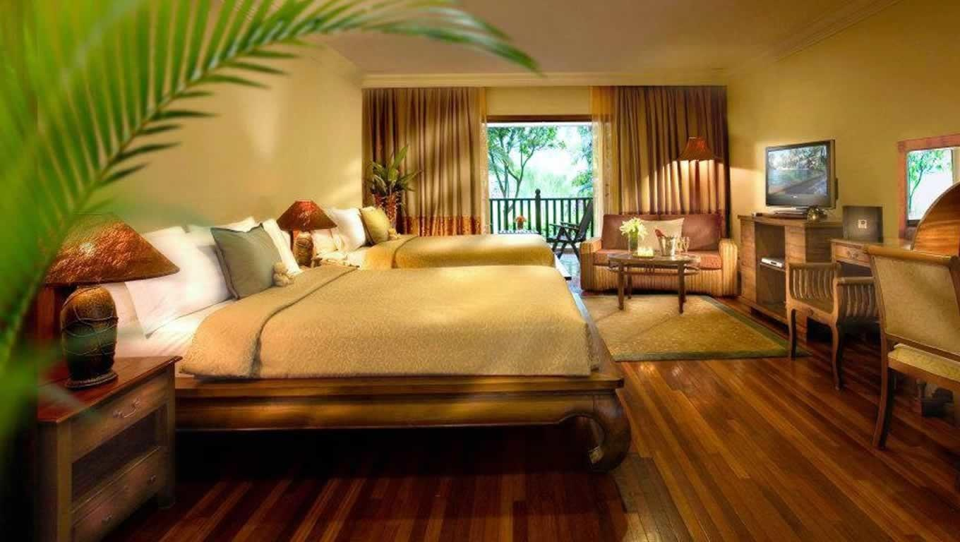 Deluxe Concept Asian Bedroom Decor Ideas Twin Beds