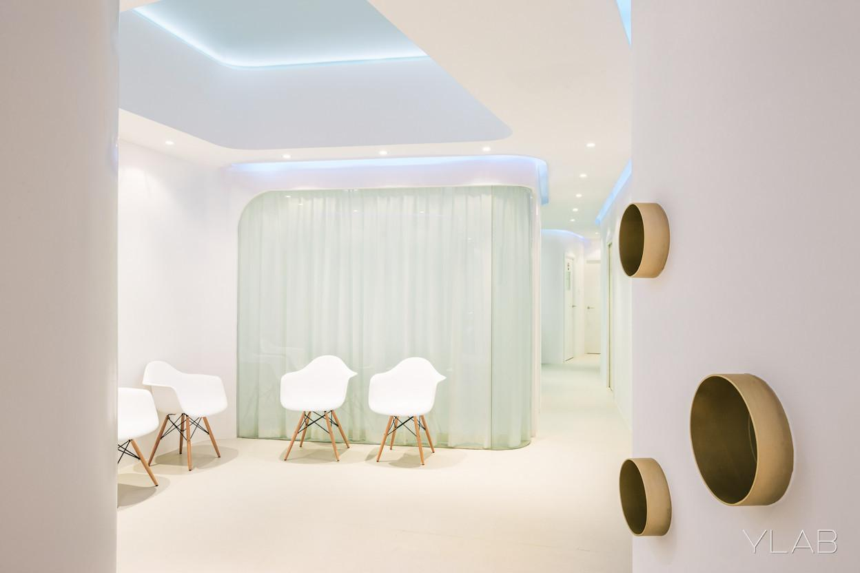 Dental Angels Ylab Arquitectos Archdaily