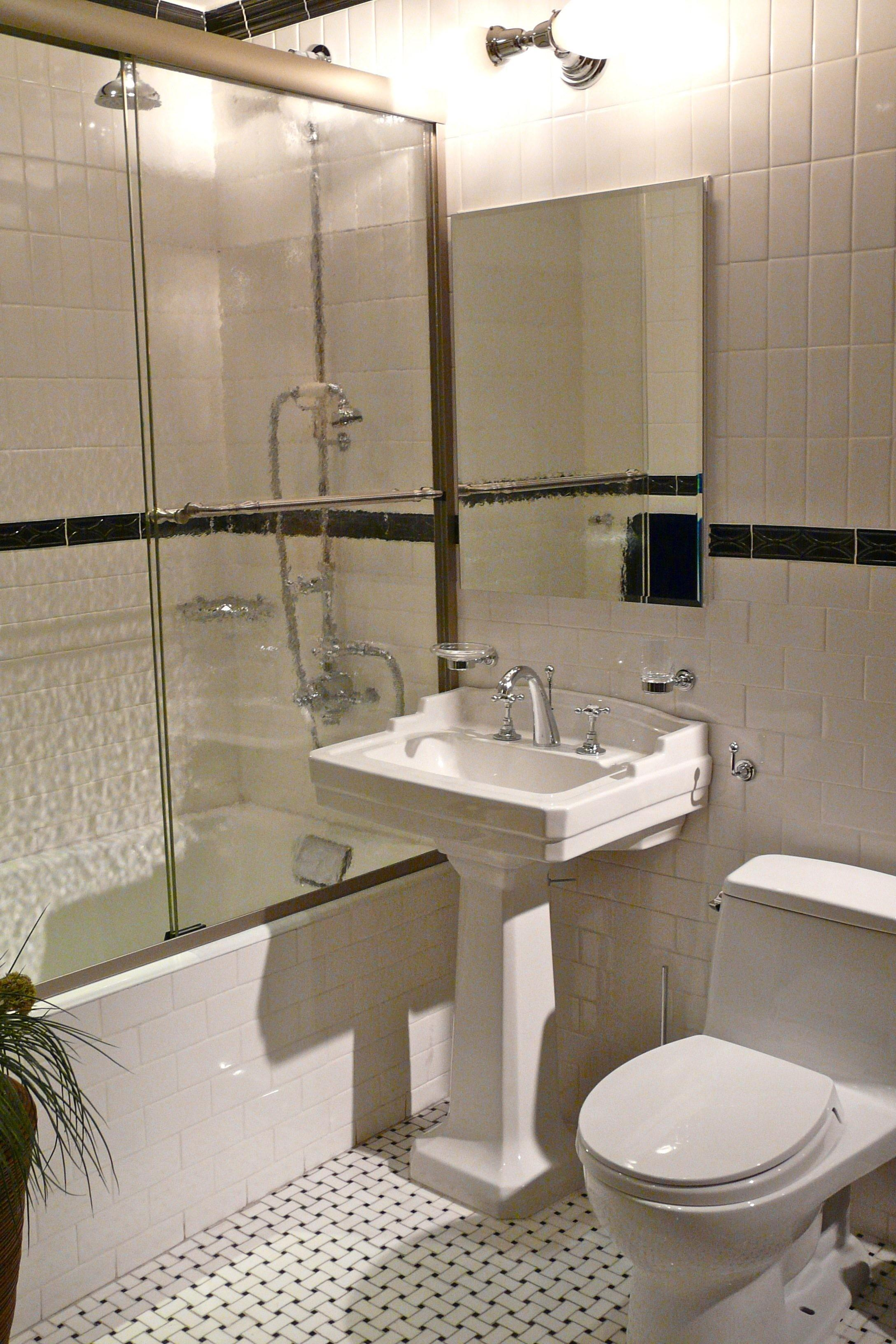Denver Bathroom Remodeling Design