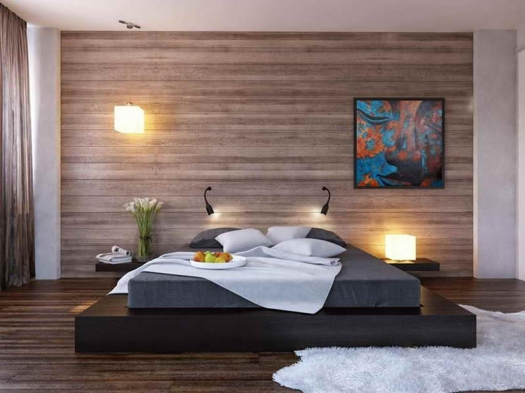 Design Bedroom Minimalist Modern Pertaining Encourage