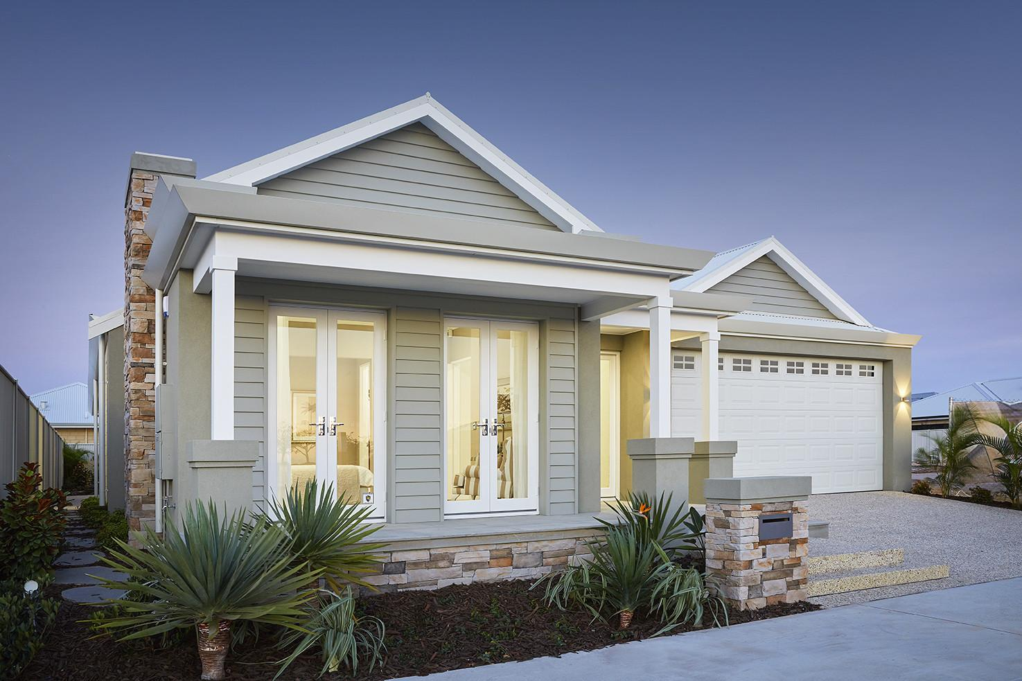 Design Build Your Own Home Perth Redink Homes