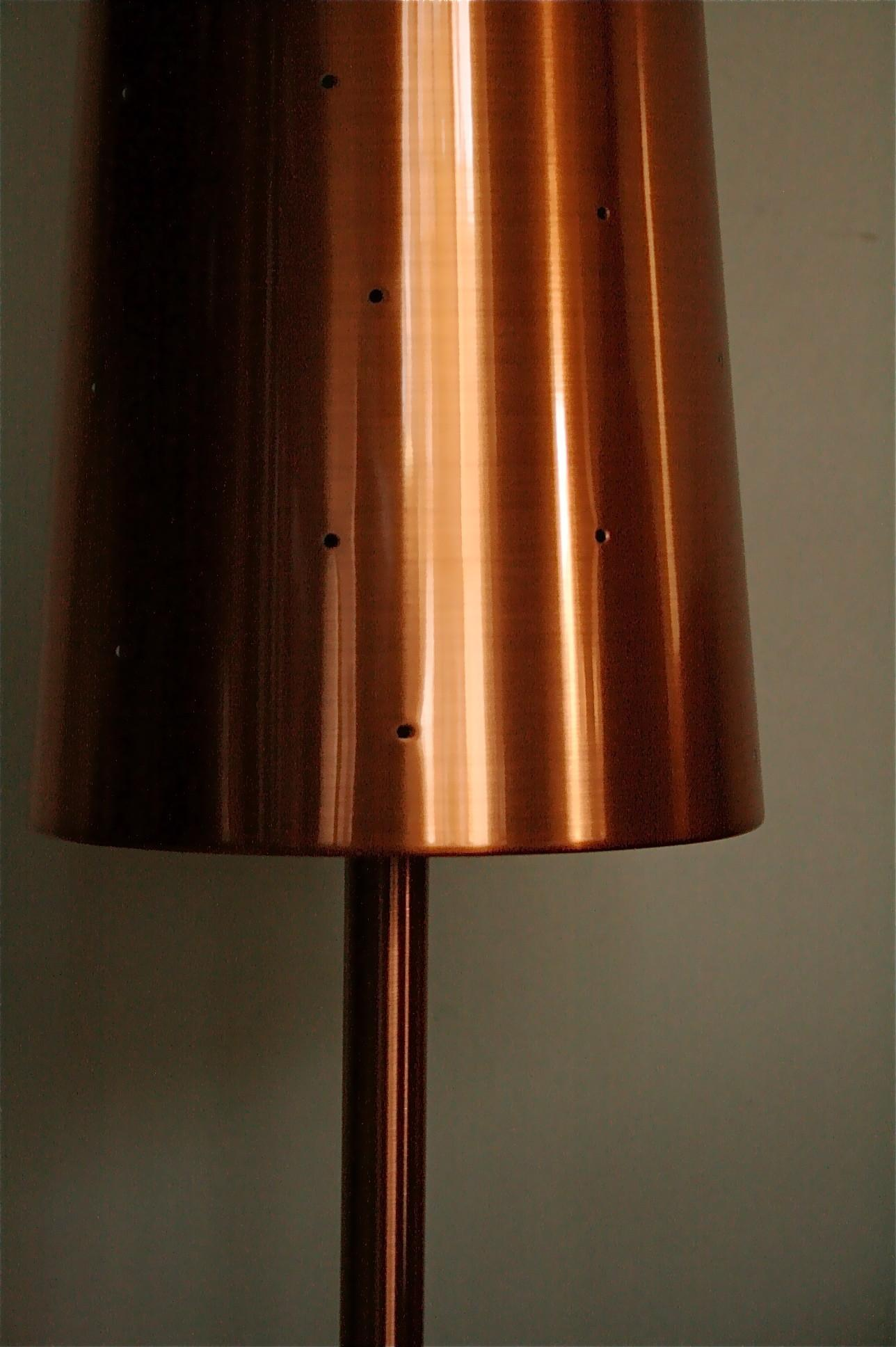 Design Copper Buffs New Interiors Trend