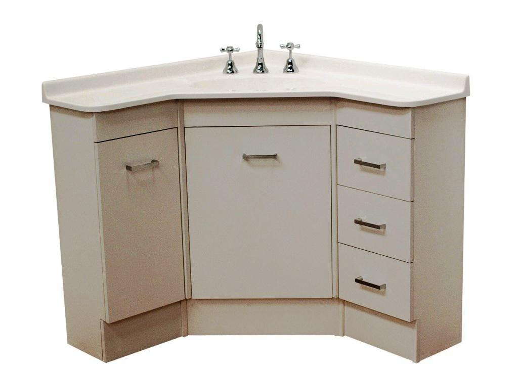 Design Corner Bathroom Vanities Ideas Creative