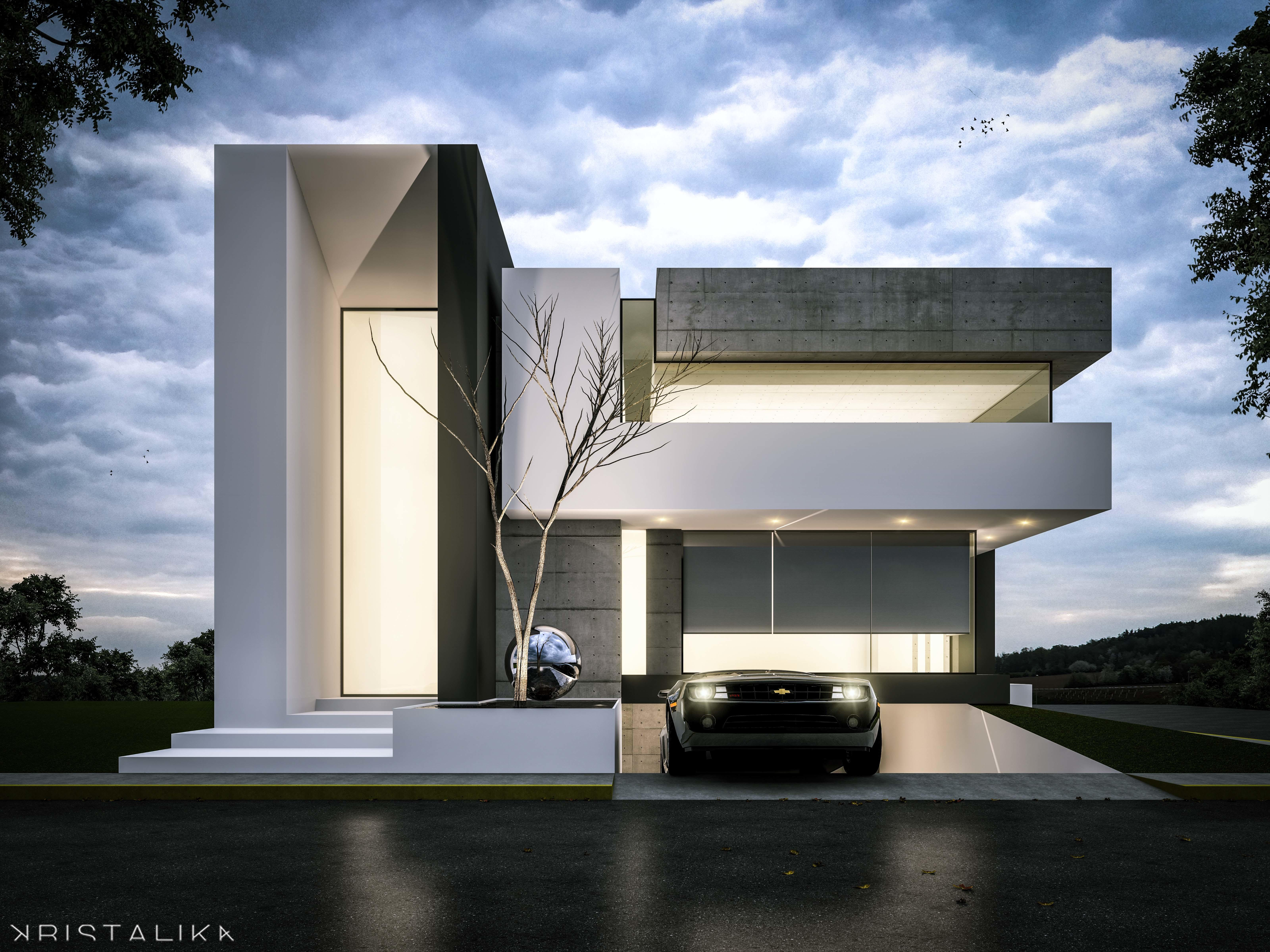 Design Home Marvelous House Modern Facade Great Pin