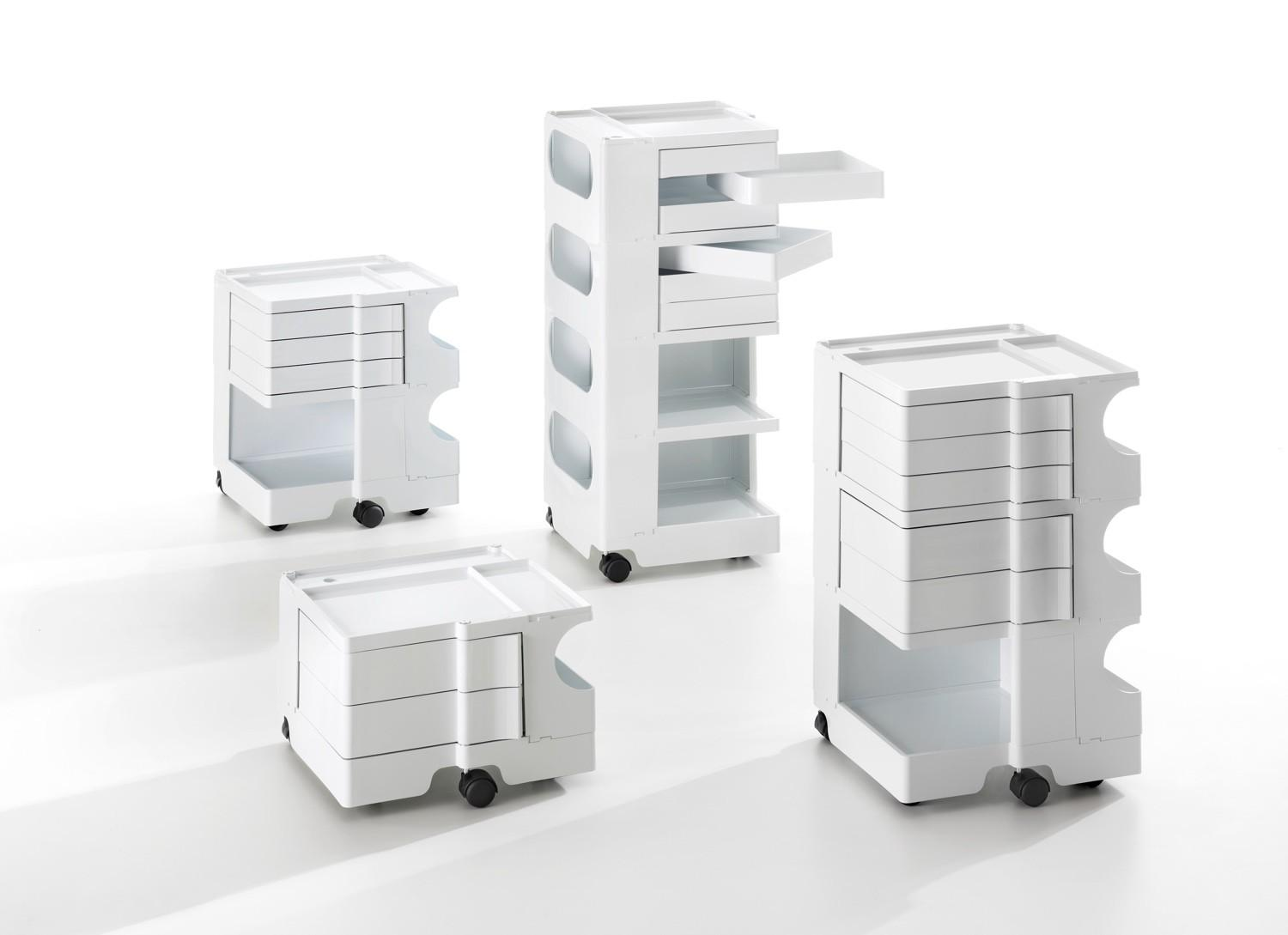 Design Icon Boby Shelving Tower