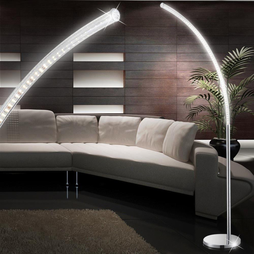 Design Led Watt Floor Lamp Living Room Lighting