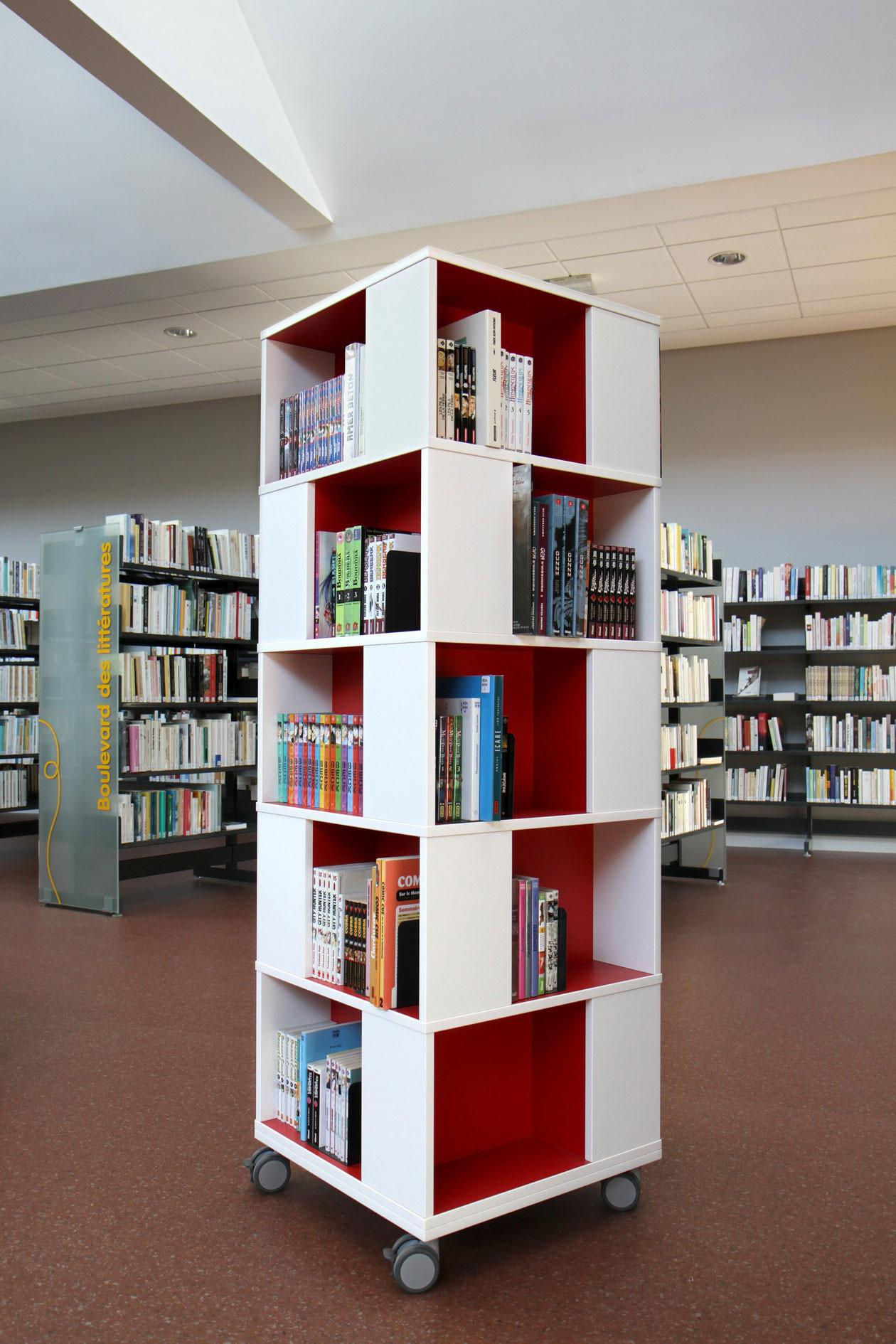 Design Library Decosee