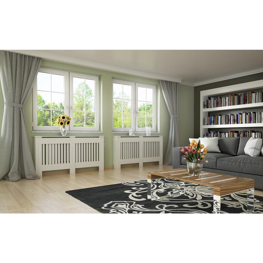 Design Radiator Cover Country House Heating Panel