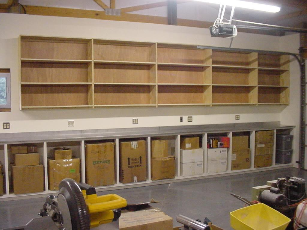 Design Simple Garage Racks Ideas Decobizz