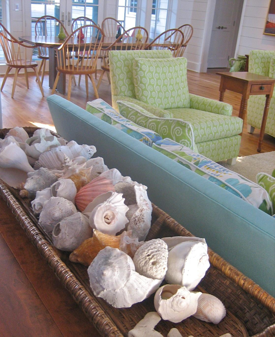 Design Tips Decorating Your Coastal Home Sell