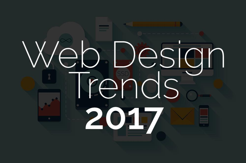 Design Trends 2017 Web Leading Way