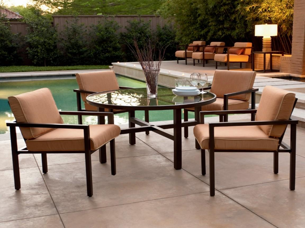 Designer Dining Sets Patio Small Spaces