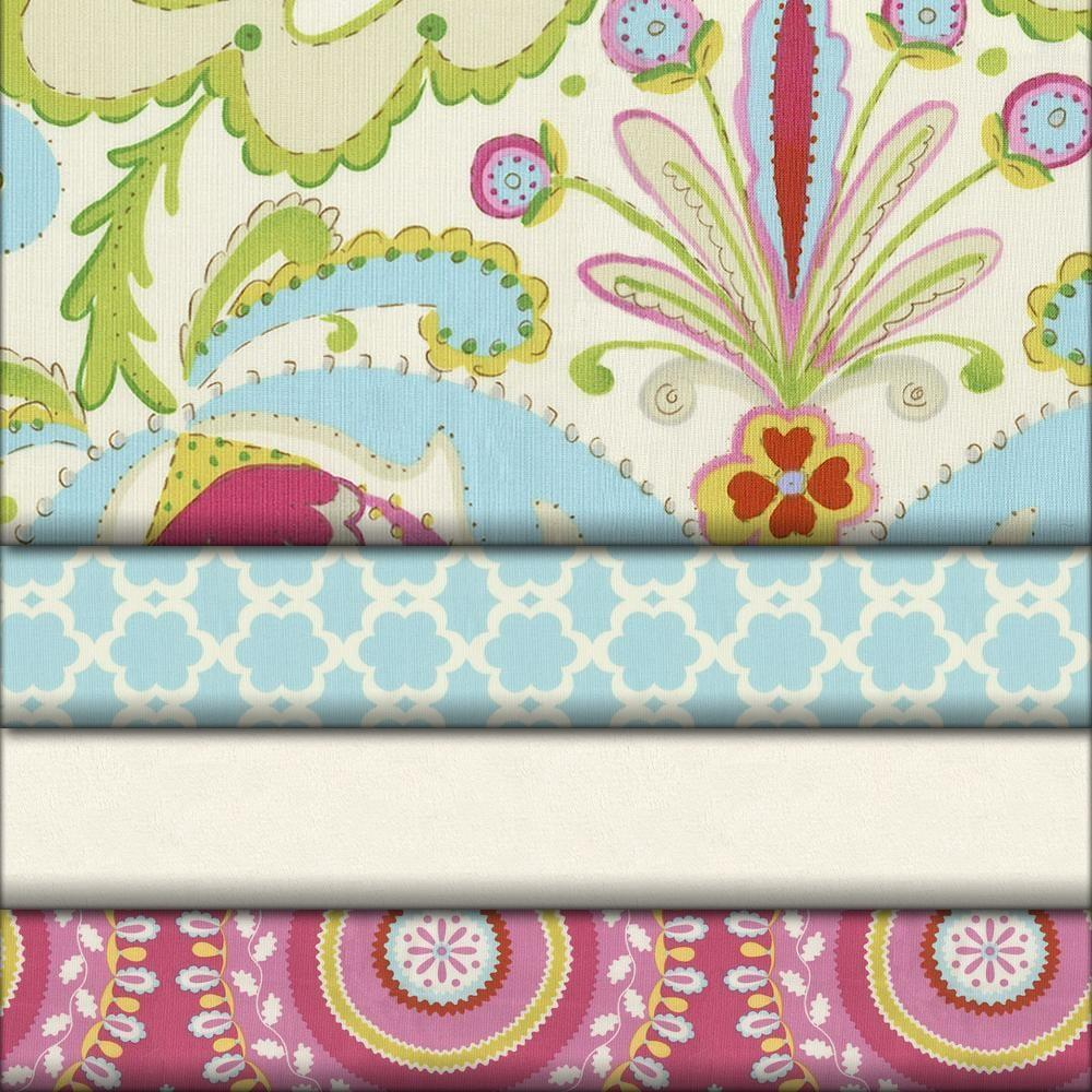 Designer Home Decor Fabric Collections