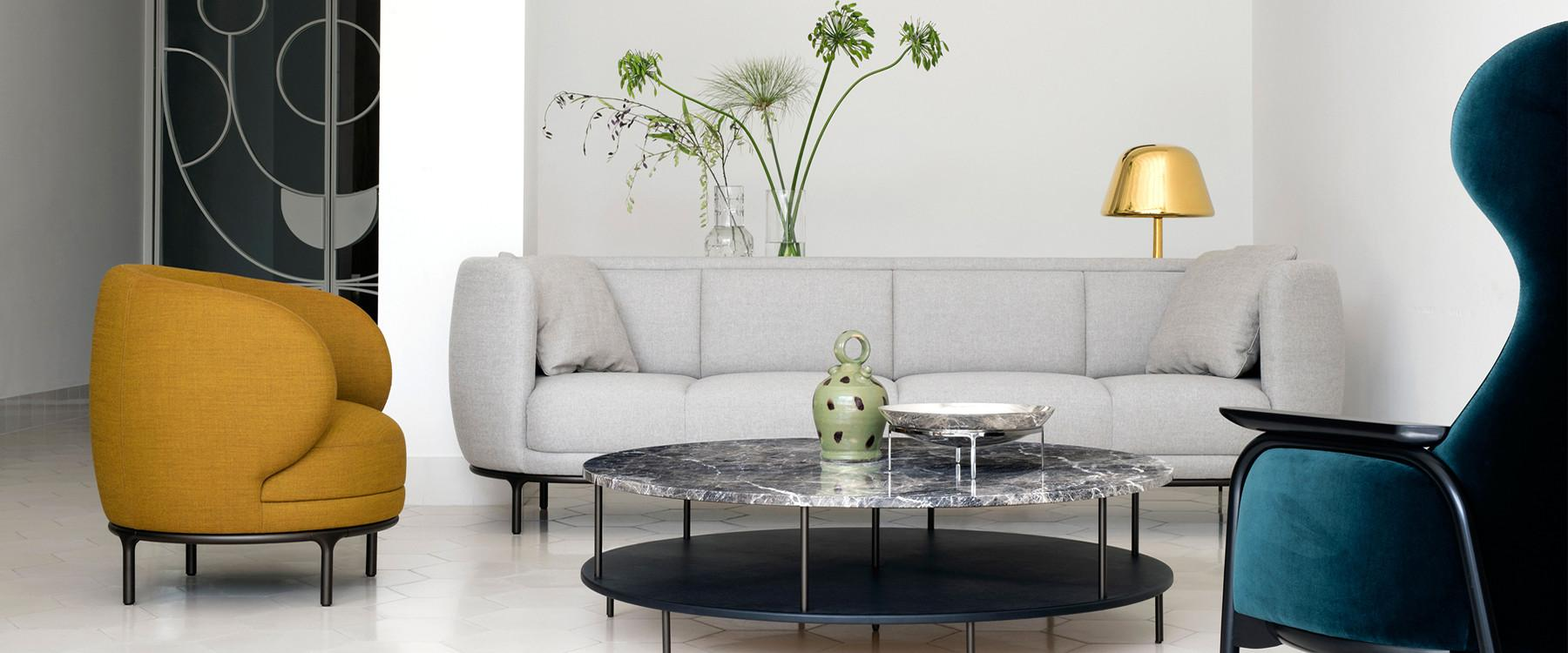 Designer Jaime Hayon Debuts Furniture Collection 70s