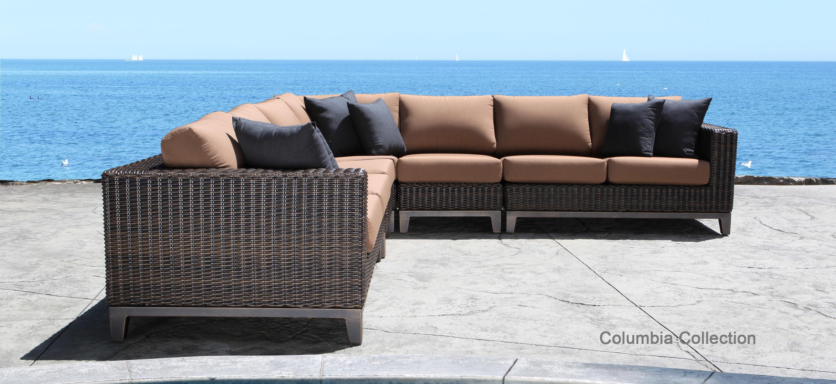 Designer Outdoor Furniture Interesting