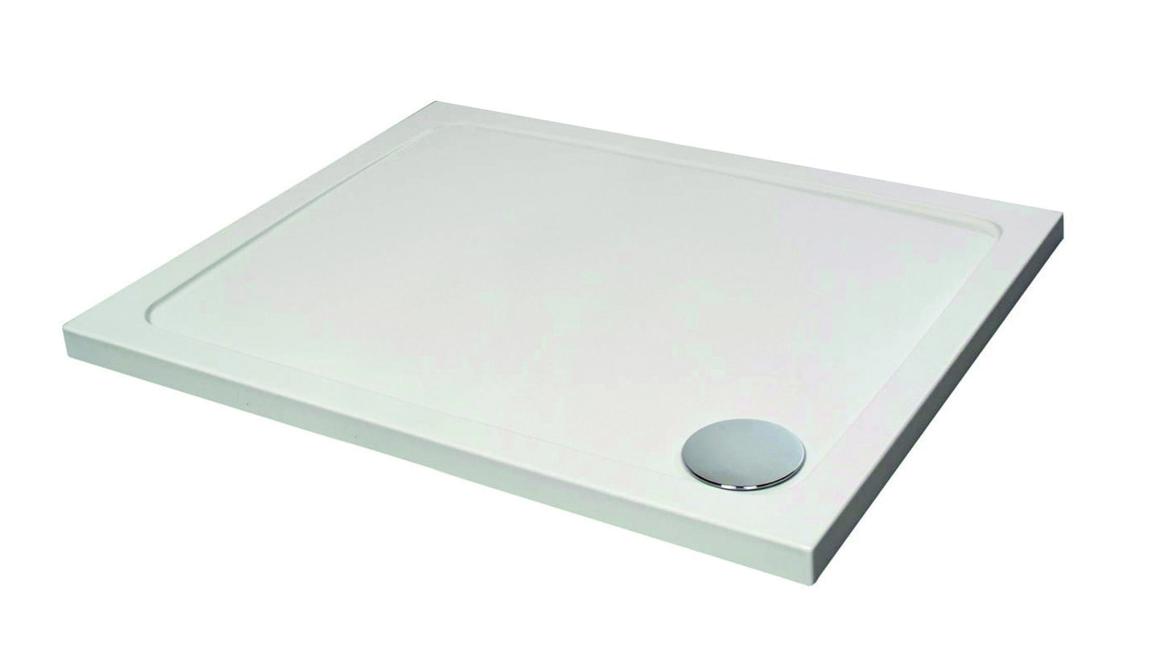 Designer Rectangular Shower Tray Showering Trays