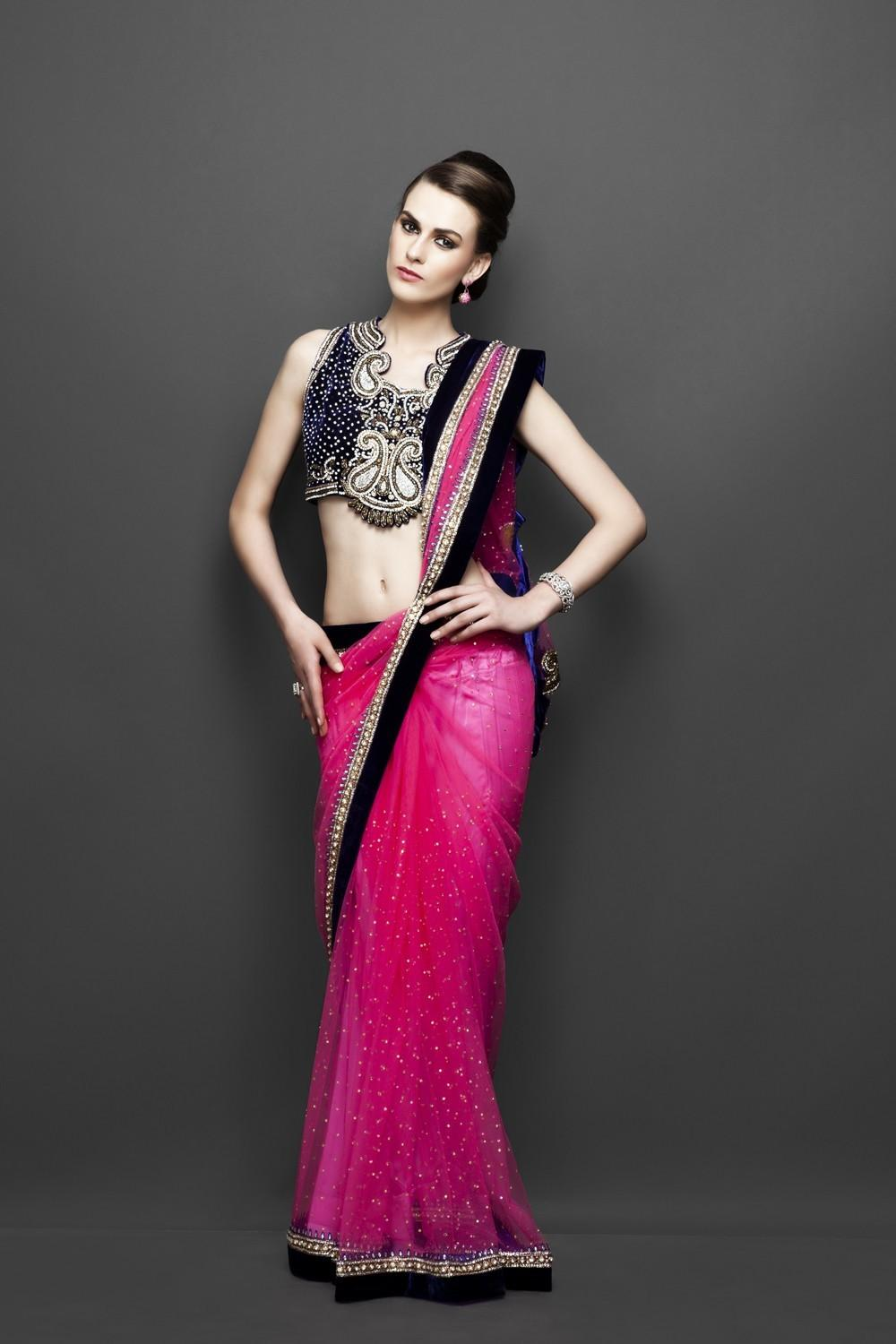 Designers Wedding Sarees Collection Latest Fashion