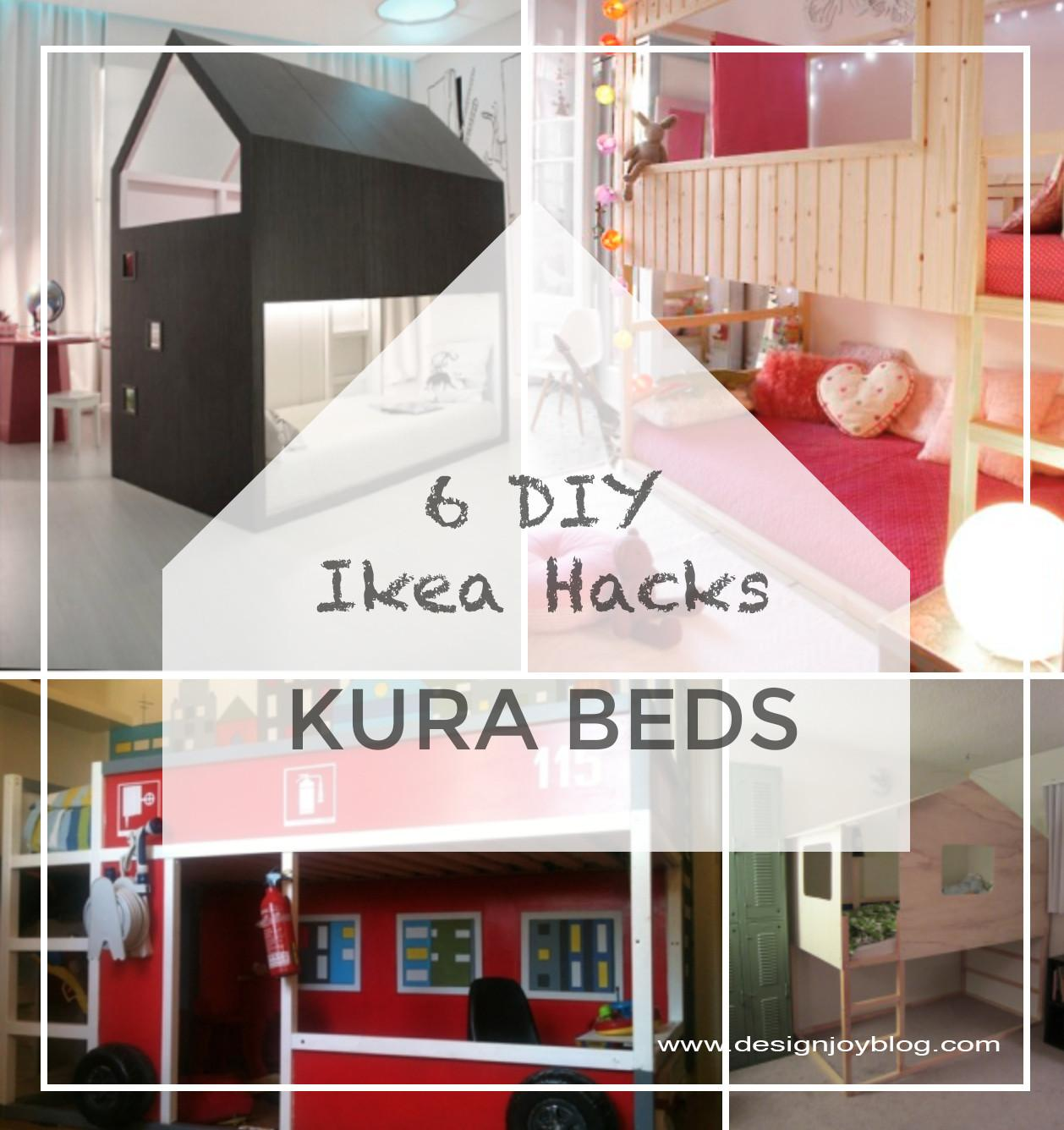 Designjoyblog Diy Kura Hacks Design Joy