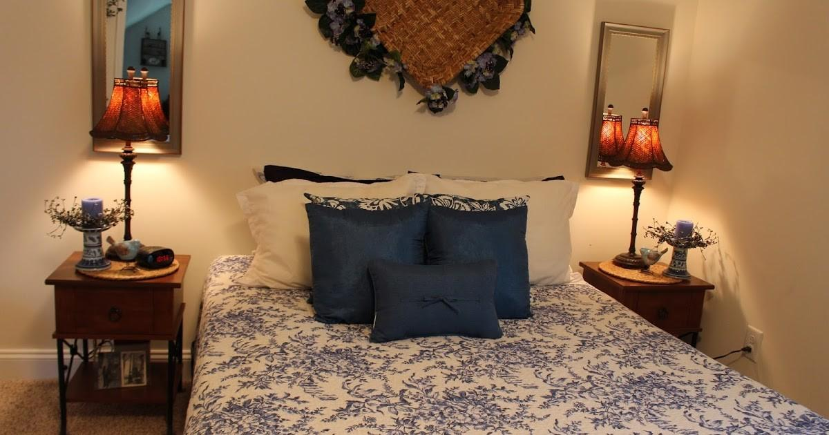 Designs Pinky Fall Guest Room 2015