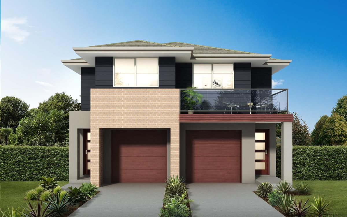 Designs Sydney Duplex Builders