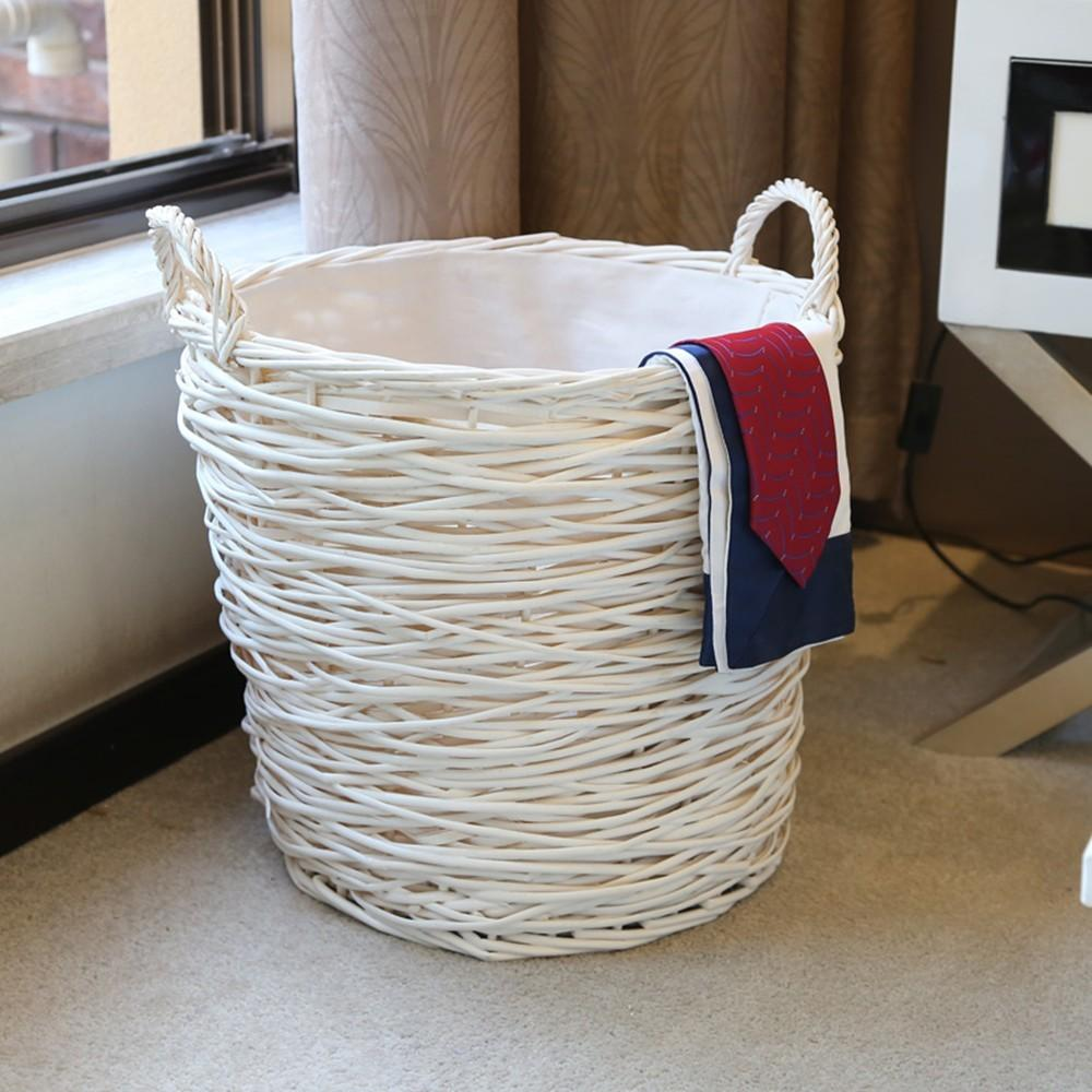 Designs Woven Laundry Basket House Design