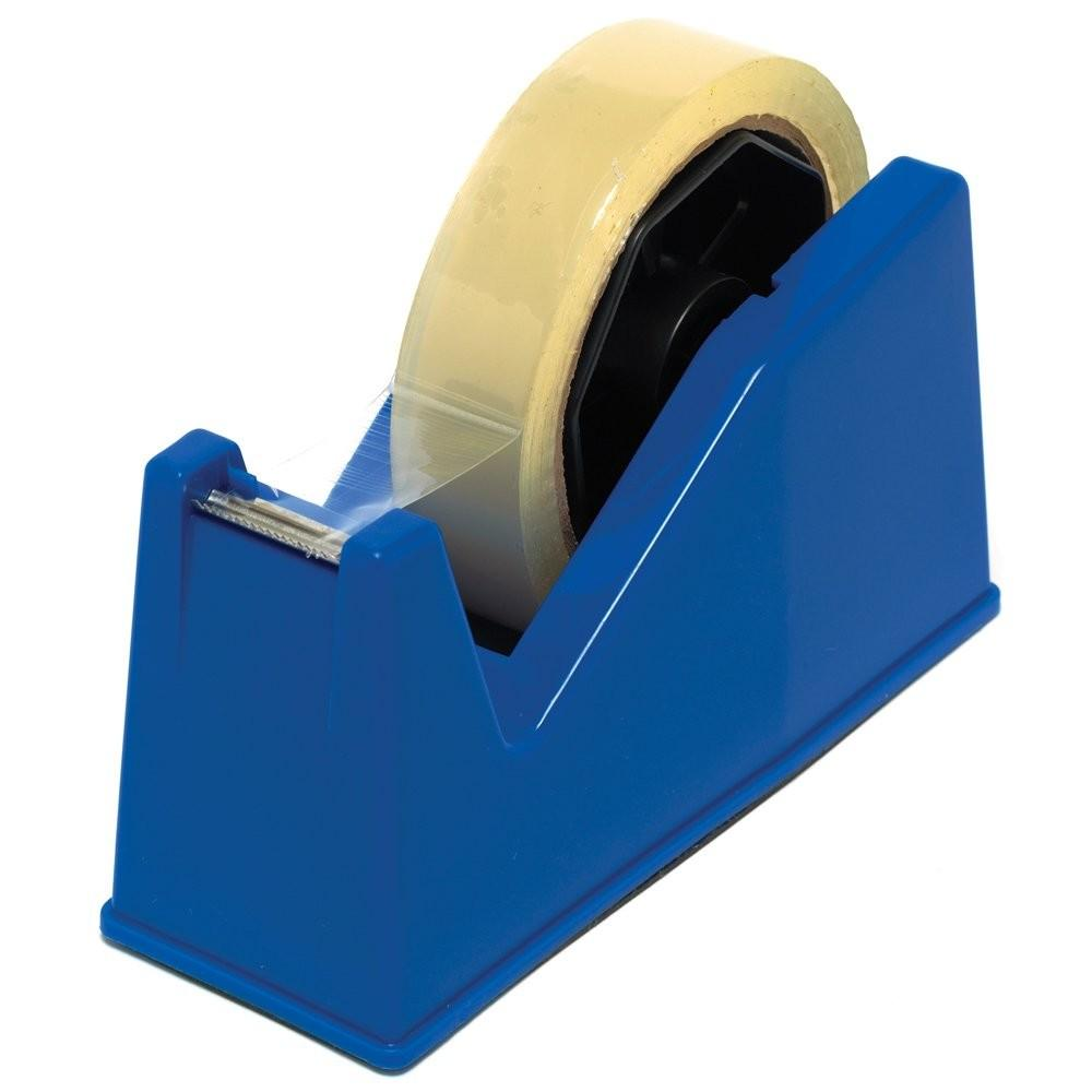 Desk Top Sticky Tape Dispenser Included Glues