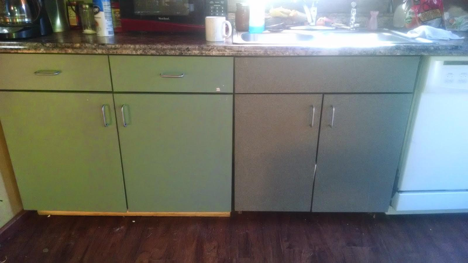 Details Diy Kitchen Cabinet Makeover Under