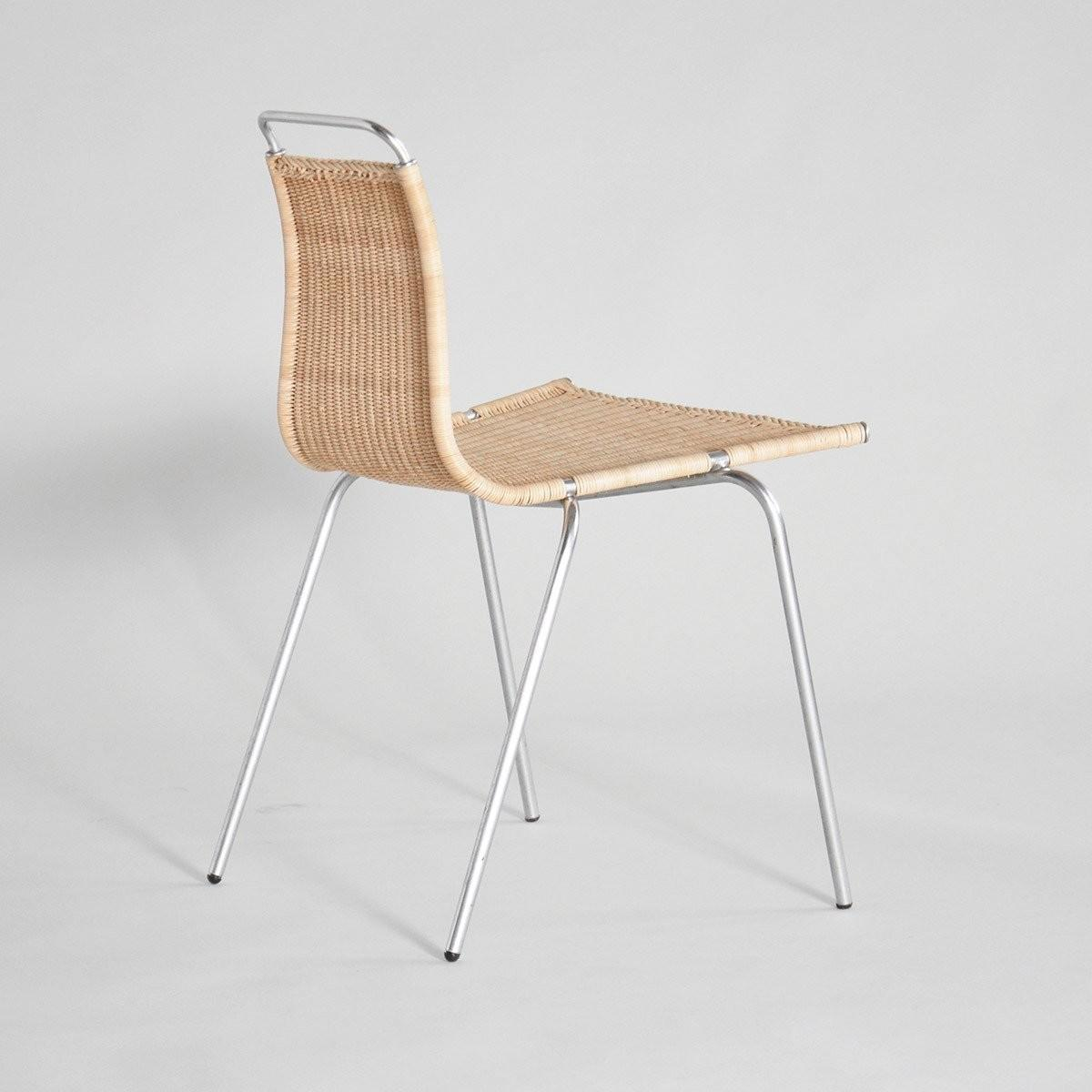 Dining Chair Poul Rholm 1stdibs