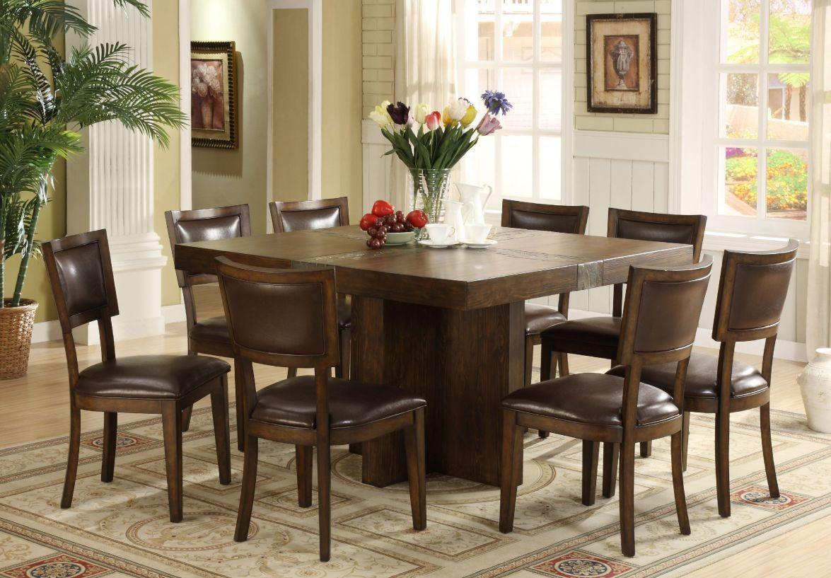 Dining Extending Tables Chairs Trendy