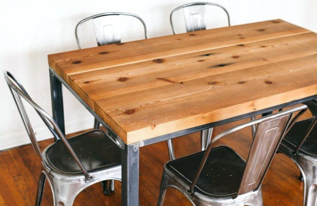 Dining Ideal Reclaimed Wood Table Glass Room Wooden Set