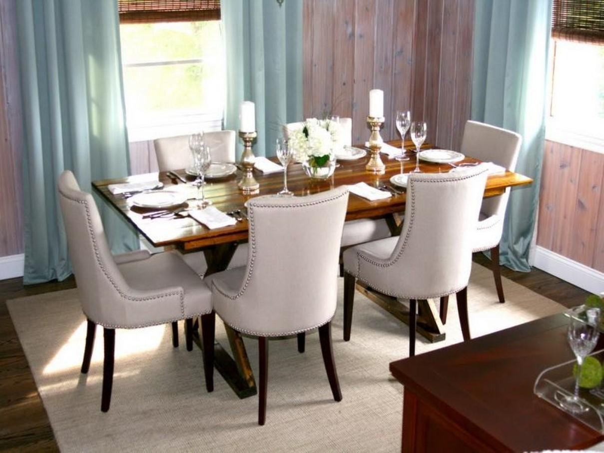 Dining Room Admirable French Table Decor