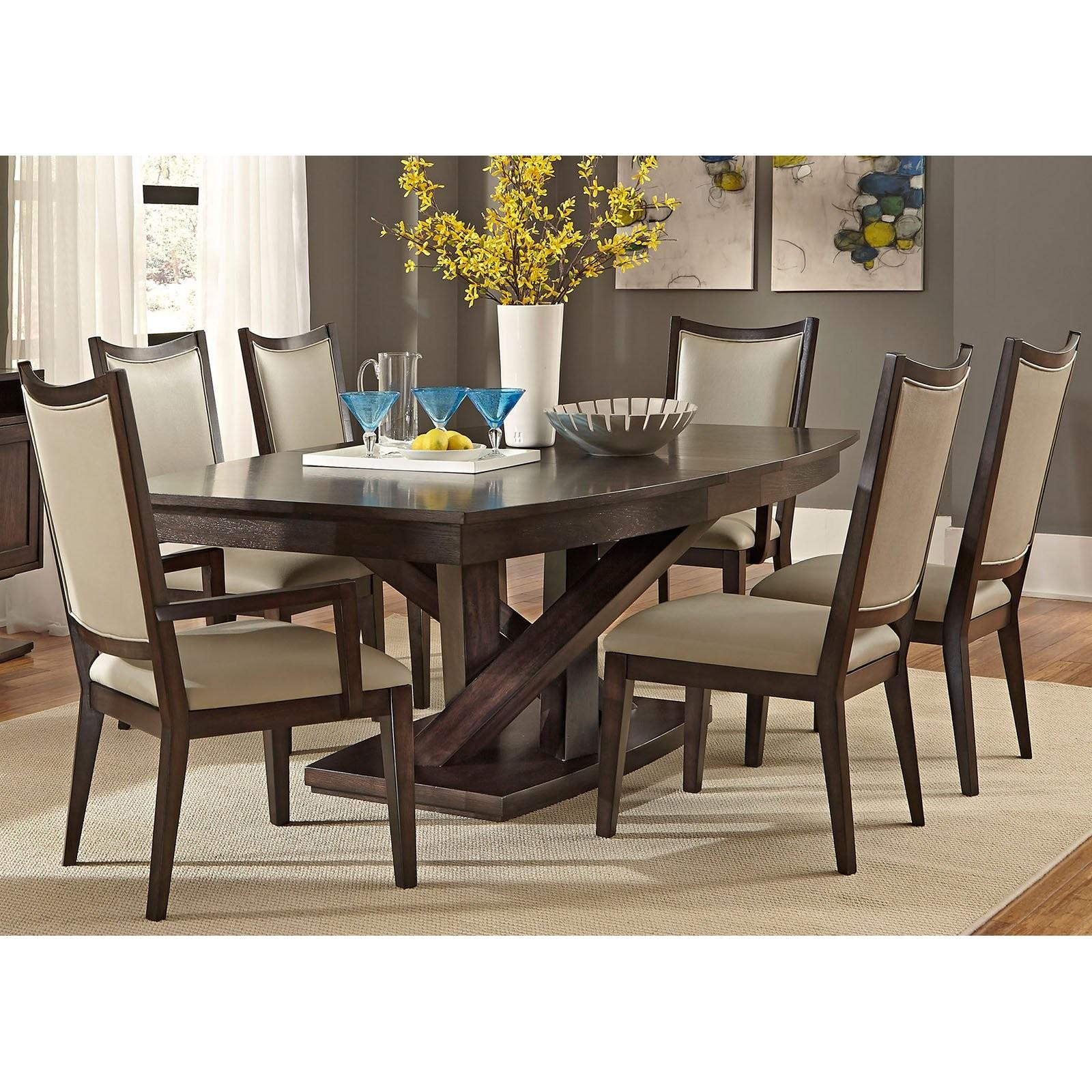 Dining Room Best Contemporary City Furniture