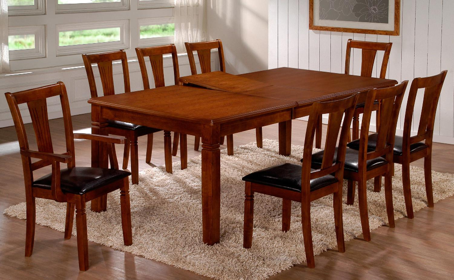 Dining Room Best Tables Small Spaces