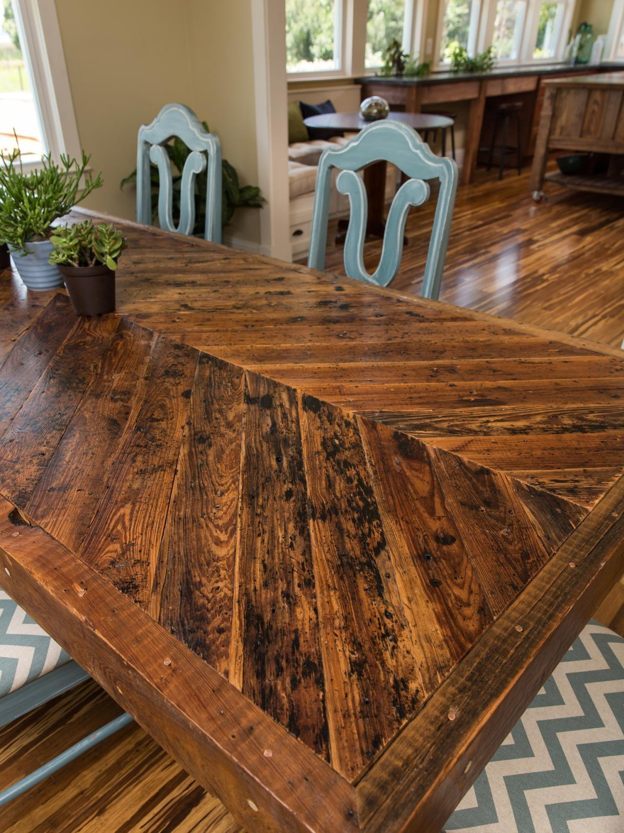 Dining Room Blog Cabin 2014 Diy Network