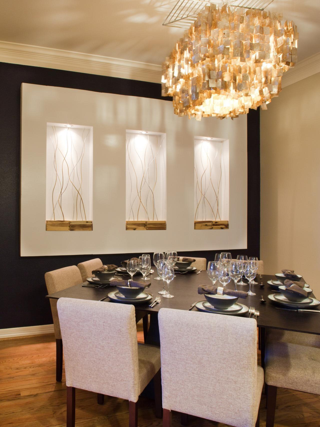 Dining Room Decorating Ideas Living