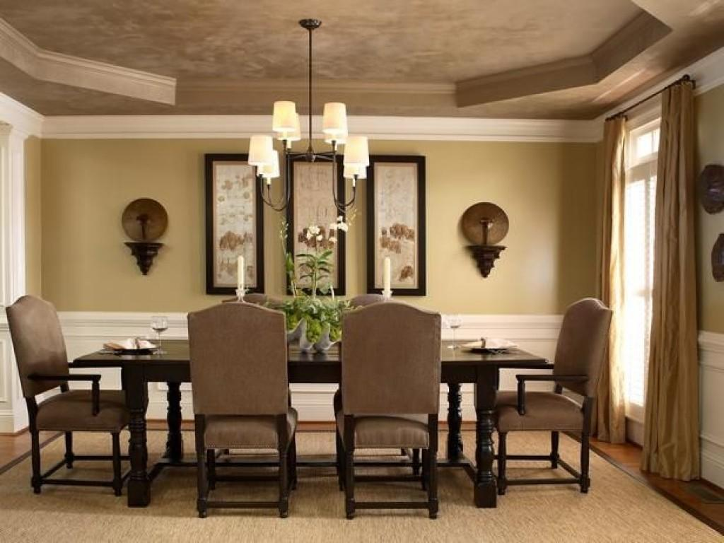 Dining Room Decorating Ideas Small Living