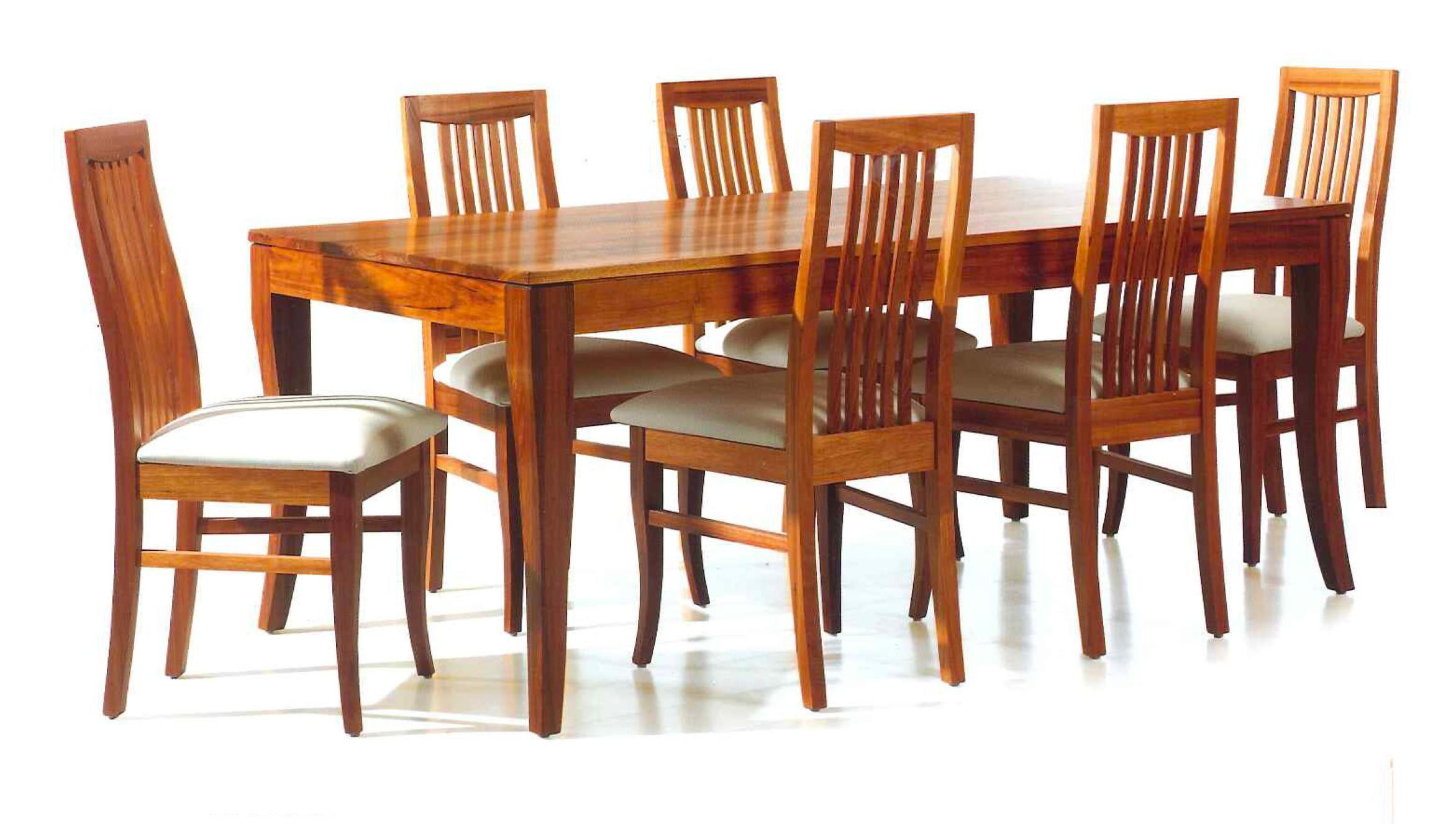 Dining Room Furniture Wooden Tables Chairs Designs