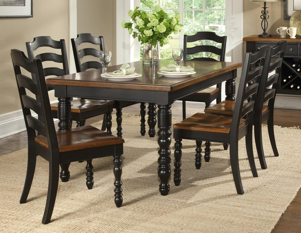 Dining Room Glamorous Table Chair Sets Small